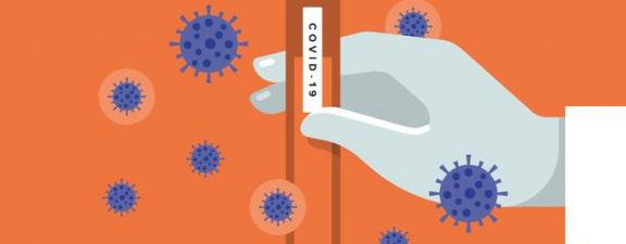 Mit mutat a koronavírus teszt az oltást követően?